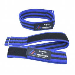 Occlusion and Blood Flow Restriction Bands for Arms