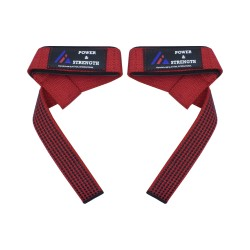 Weight Lifting Gym Straps